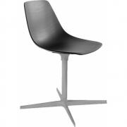 Chaise pivotante aluminium Miunn S162 - La Palma