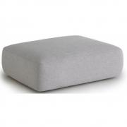 La Palma - Plus Sofa Sitzmodul 124x94 cm H. 40 cm