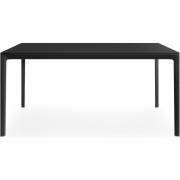 La Palma - Add T Outdoor Tisch quadratisch