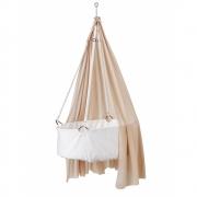 Leander - Himmel für Classic™ Wiege Soft Pink