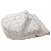 Leander - Couvre-matelas pour Leander lit bébé