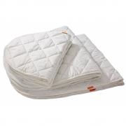 Leander - Couvre-matelas pour lit junior