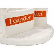 Leander - Laken für Juniorbett (2er Set)