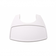 Leander - Tray for Highchair White