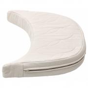 Leander - Matratzenerweiterung für Leander Babybett Organic +7