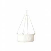 Leander - Cradle incl Foam Mattress + Ceiling Hook_ALT without any other accessories