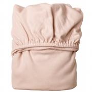 Leander - Draps pour Lit bébé (2 pcs.) Soft Pink