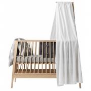 Leander - Himmel für Linea™ und Luna™ Babybett Weiß