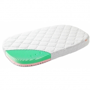 Leander - Comfort +7 BS Mattress for Baby Cot