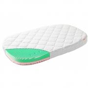 Leander - Comfort +7 BS Mattress für Babybett (GB)