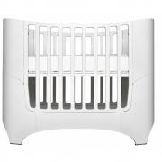 Leander - Classic™ Babybett inkl. Juniorkit Weiß   Organic+7