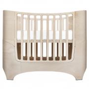 Leander - Babybett inkl. Juniorkit