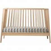 Leander - Linea Babybett