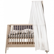Leander - Canopy-Set for Linea Baby Cot