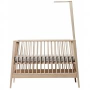 Leander - Himmelgestell für Linea™ und Luna™ Babybett Buche