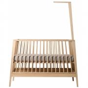 Leander - Himmelgestell für Babybett Linea