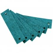 Leander - Poignées en feutre pour Leander / Linea commode (6 Pcs.)