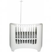 Leander - Cadre de canopée pour Leander Lit bébé Blanc