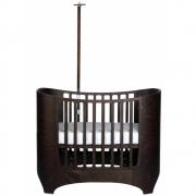 Leander - Himmelgestell für Leander Classic™ Babybett Walnuss