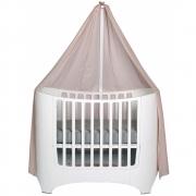Leander - Himmel für Leander Babybett