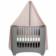 Leander - Himmel-Set für Leander Babybett