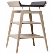 Leander - Linea table à langer avec coussin à langer version