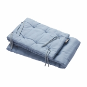 Leander - Nest for Linea and Luna baby bed Dusty blue