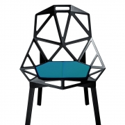 Magis - Cuscini Chair One Sitzkissen