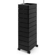Magis - 360° Container 127 cm | Schwarz