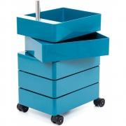 Magis - 360° Container 72 cm   Blau