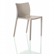 Magis - Air Chair Stuhl Beige