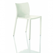 Magis - Air Chair Stuhl Weiß