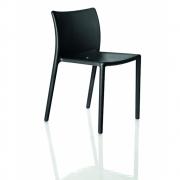 Magis - Air Chair Stuhl Schwarz