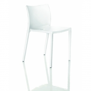 Magis - Air Chair Stuhl Reinweiß