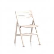 Magis - Folding Air Chair Cadeira Branco