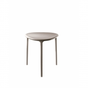 Magis - Air Table Triangulaire Beige