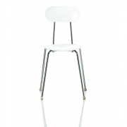 Magis - Mariolina Stacking Chair White