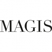 Magis - Tavolo Xz3 Tabletop Ø 120 Centímetros Preto