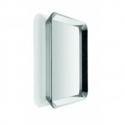 Magis - Deja-Vu Spiegel 137x73 cm (Poliert)