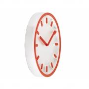 Magis - Tempo Wall Clock Orange