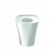 Magis - Trash Corbeille à papier Petit | Blanc
