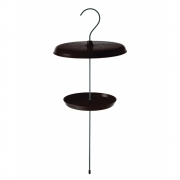 Magis - Bird Table Futterstelle Braun