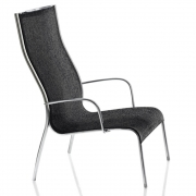 Magis - Paso Doble Armchair Polished