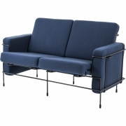 Magis - Traffic 2-Sitzer Sofa