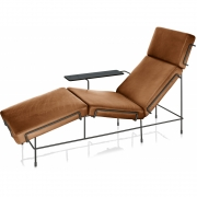Magis - Traffic Chaise Longue