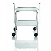 Magis - Transit Rollwagen Weiß