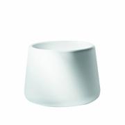 Magis - Tubby 2 Vase Blanc