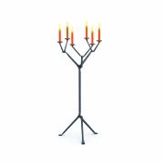 Magis - Officina Kerzenleuchter 6 Arme