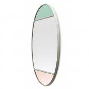 Magis - Vitrail Spiegel Oval