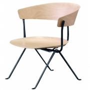 Magis - Officina Lounge Chair Beech